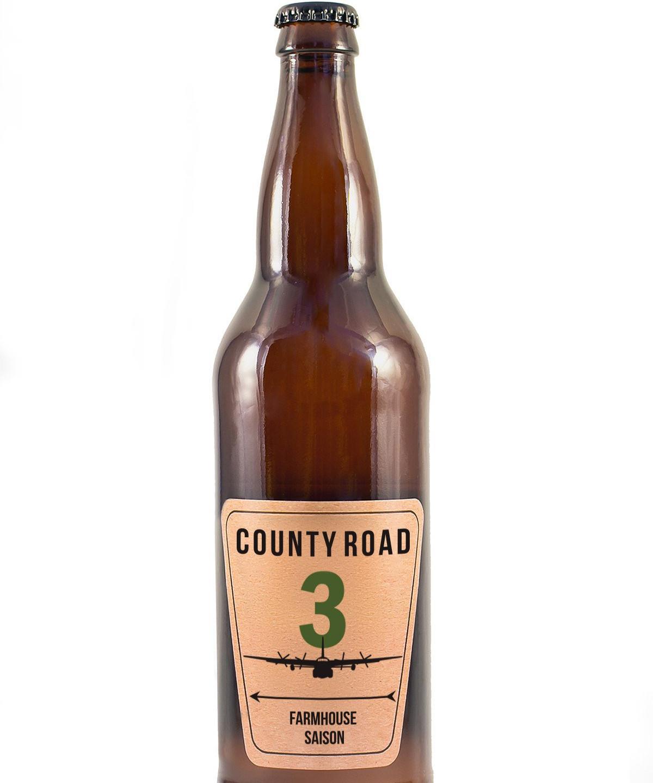 County Road Saison