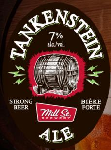 Tankenstein Mill St.