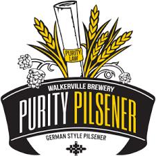 Purity Pilsner