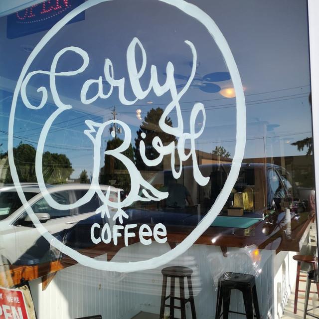 Early Bird Coffee