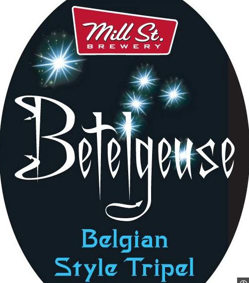 Betelgeuse  Mill St.