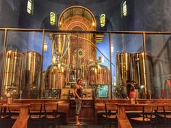 Church Brew Works