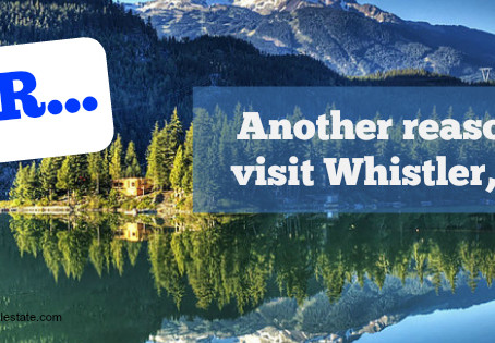 Must see breweries when heading to Whistler, BC