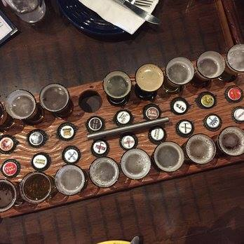 Bottle Caps & Bottoms Up!