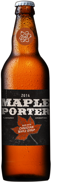Maple Porter
