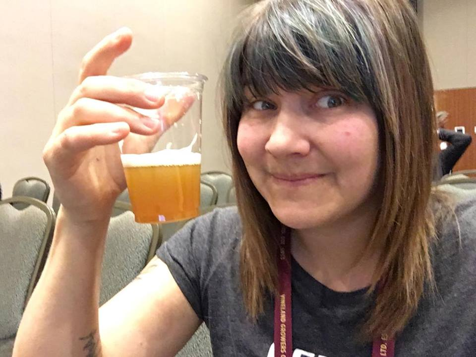 Great Ontario Hopped Craft Beer Comp