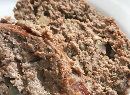 Megan's Meatloaf
