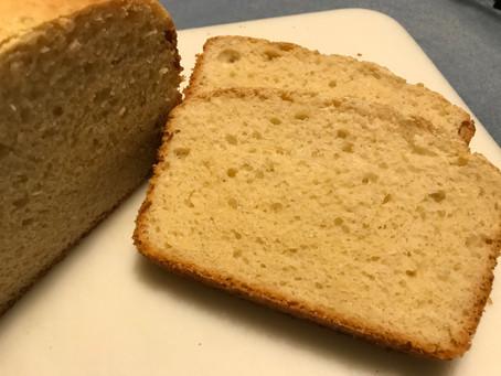 Home Style White Bread