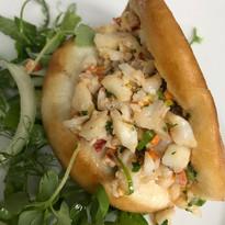 lobster larb stuffed bao bun.jpeg