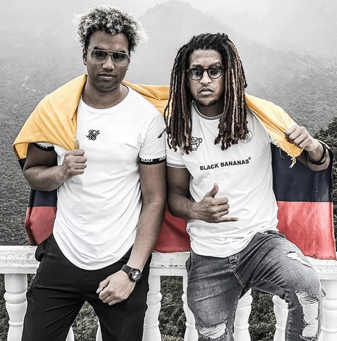 Afro Bros hit the top 500 list worldwide