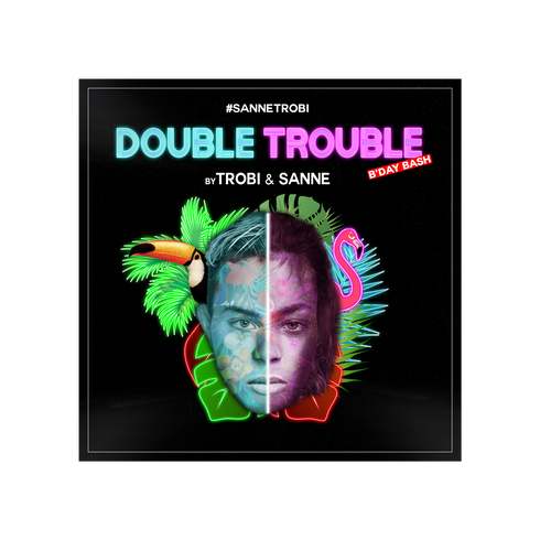 New Releases & Double Trouble