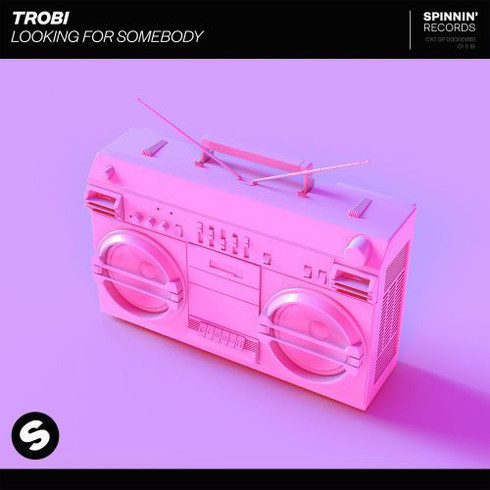 """Trobi releases new track """"Looking for Somebody"""""""