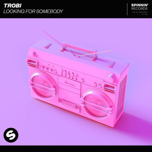 "Trobi releases new track ""Looking for Somebody"""