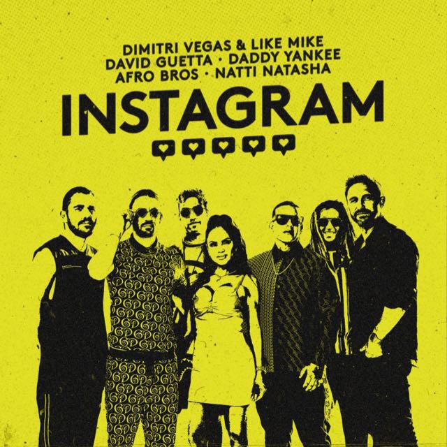 Dimitri Vegas & Like Mike (David Guetta, Daddy Yankee, Afro Bros & Natti Natasha)