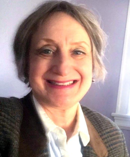 Elsa Newman, J.D.