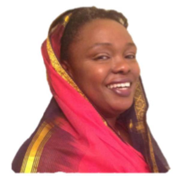 Agnes Pala Bukhala