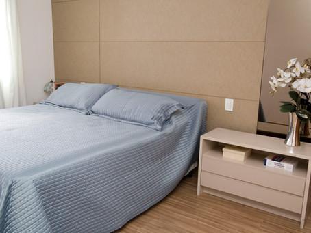 7 dicas que ajudarão você a planejar um quarto confortável e aconchegante