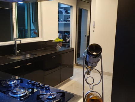 Saiba o que você precisa considerar na hora de planejar a sua cozinha