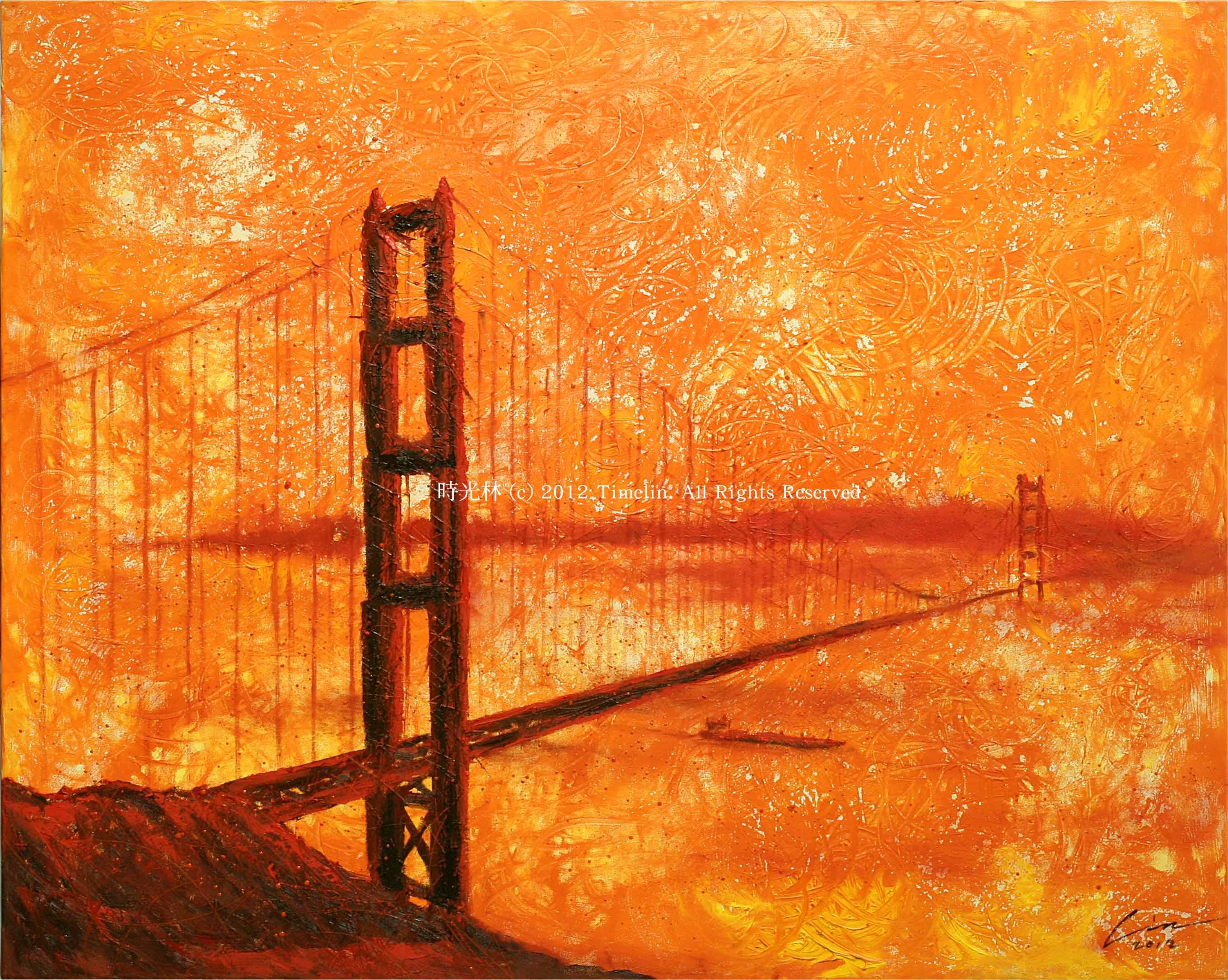 舊金山時光San Francisco Time