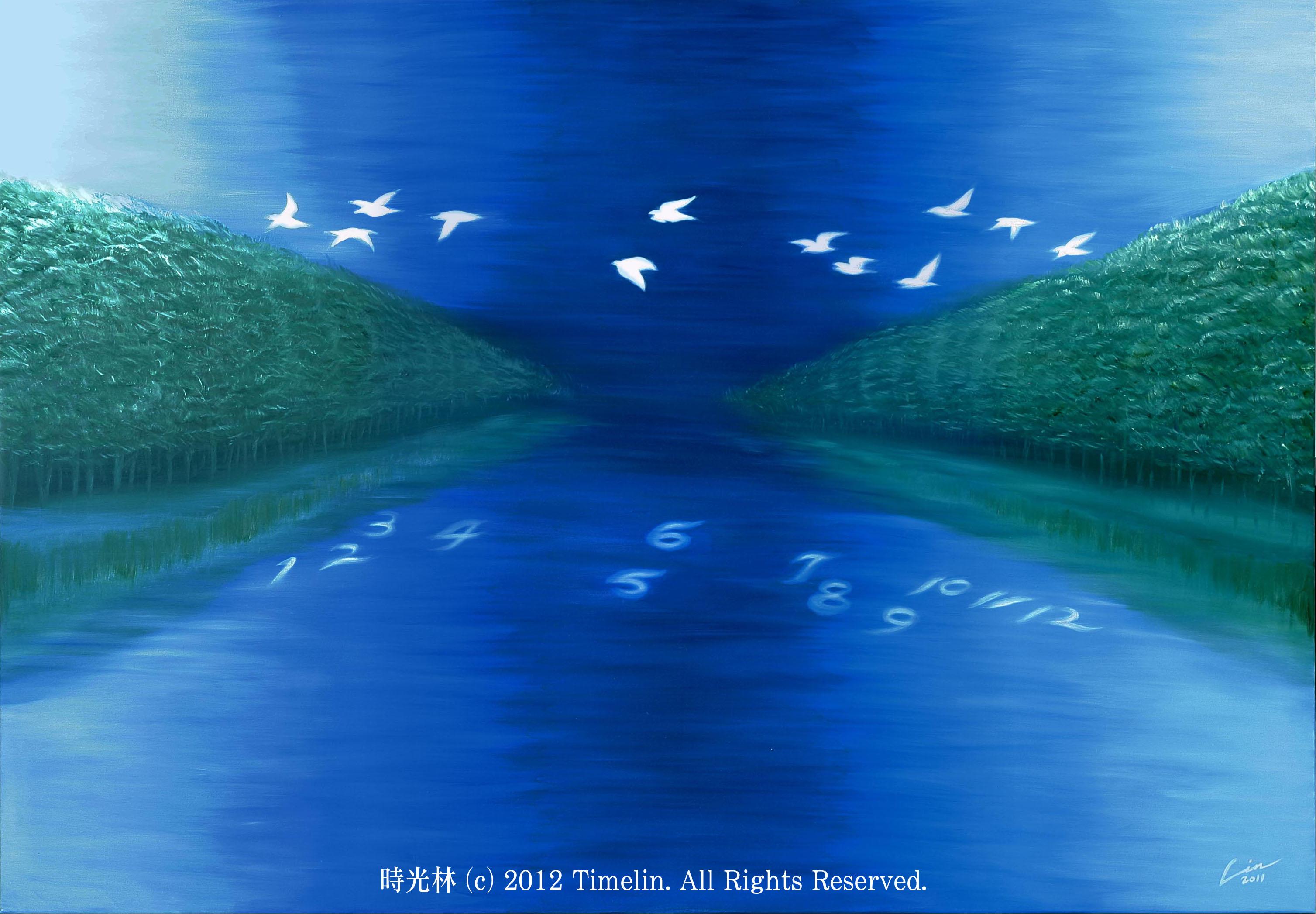 2011夜鷺