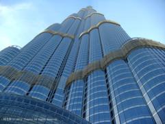 杜拜哈里發塔Dubai Caliph tower