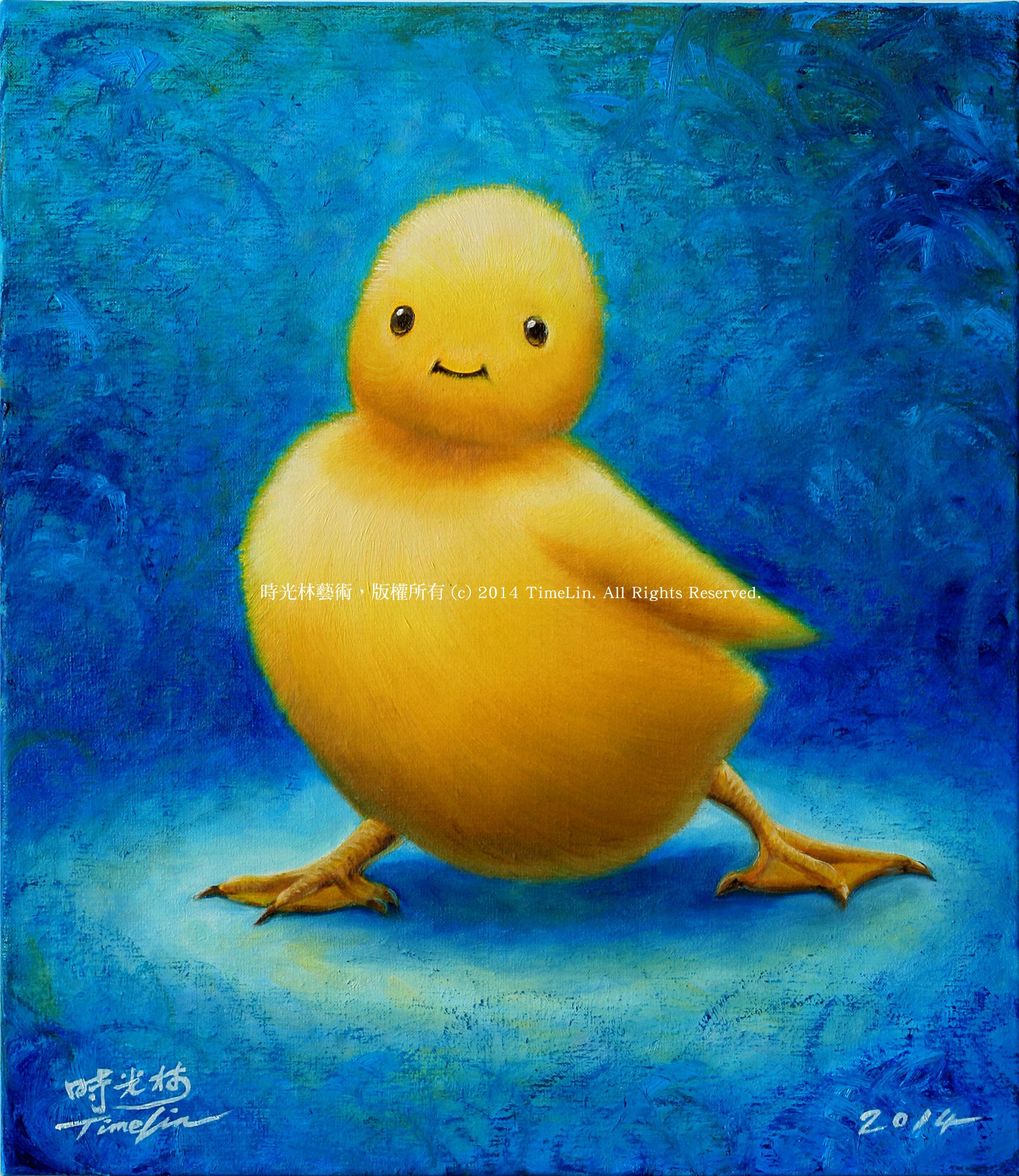 時光鴨Time duck