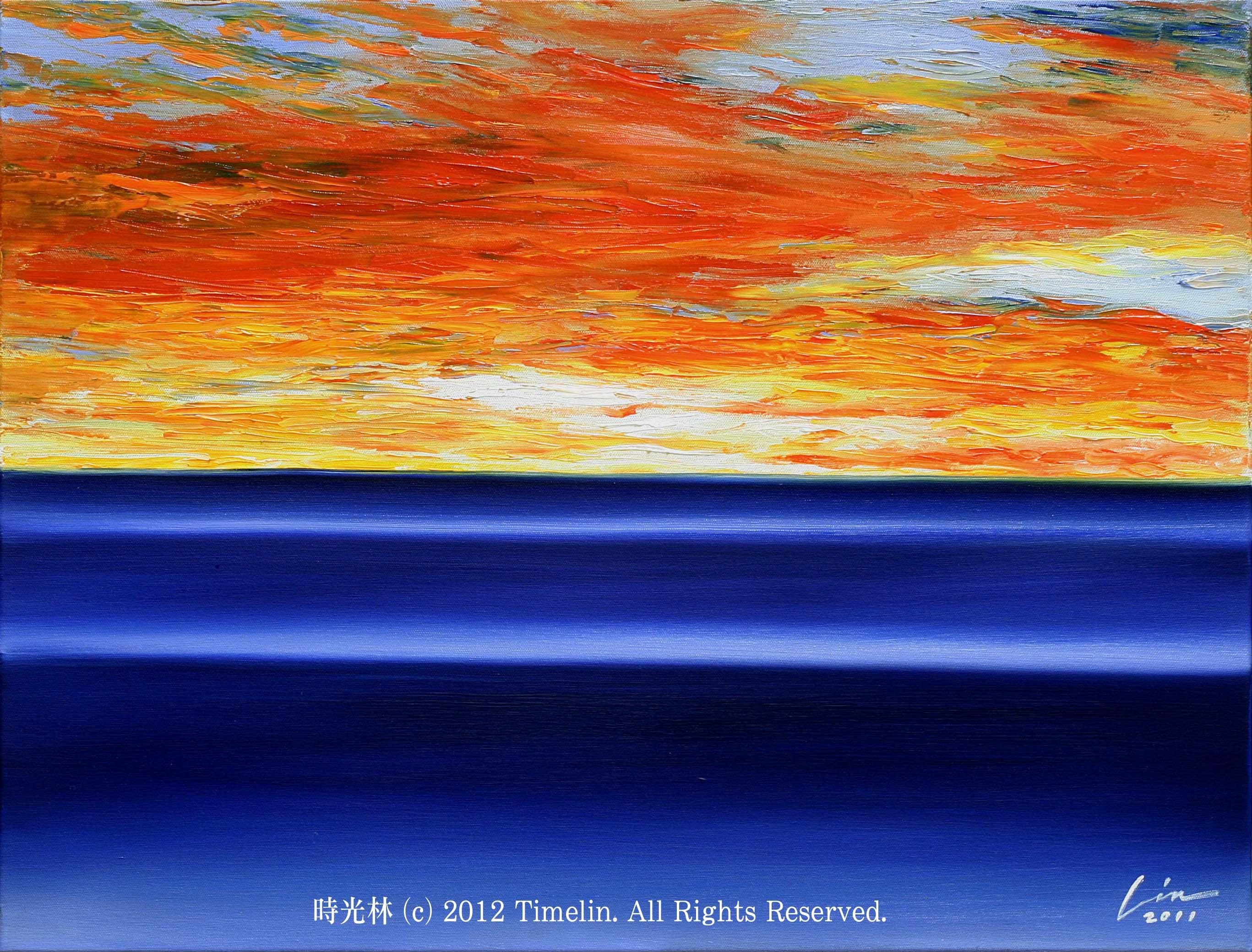 2011藍色協奏曲