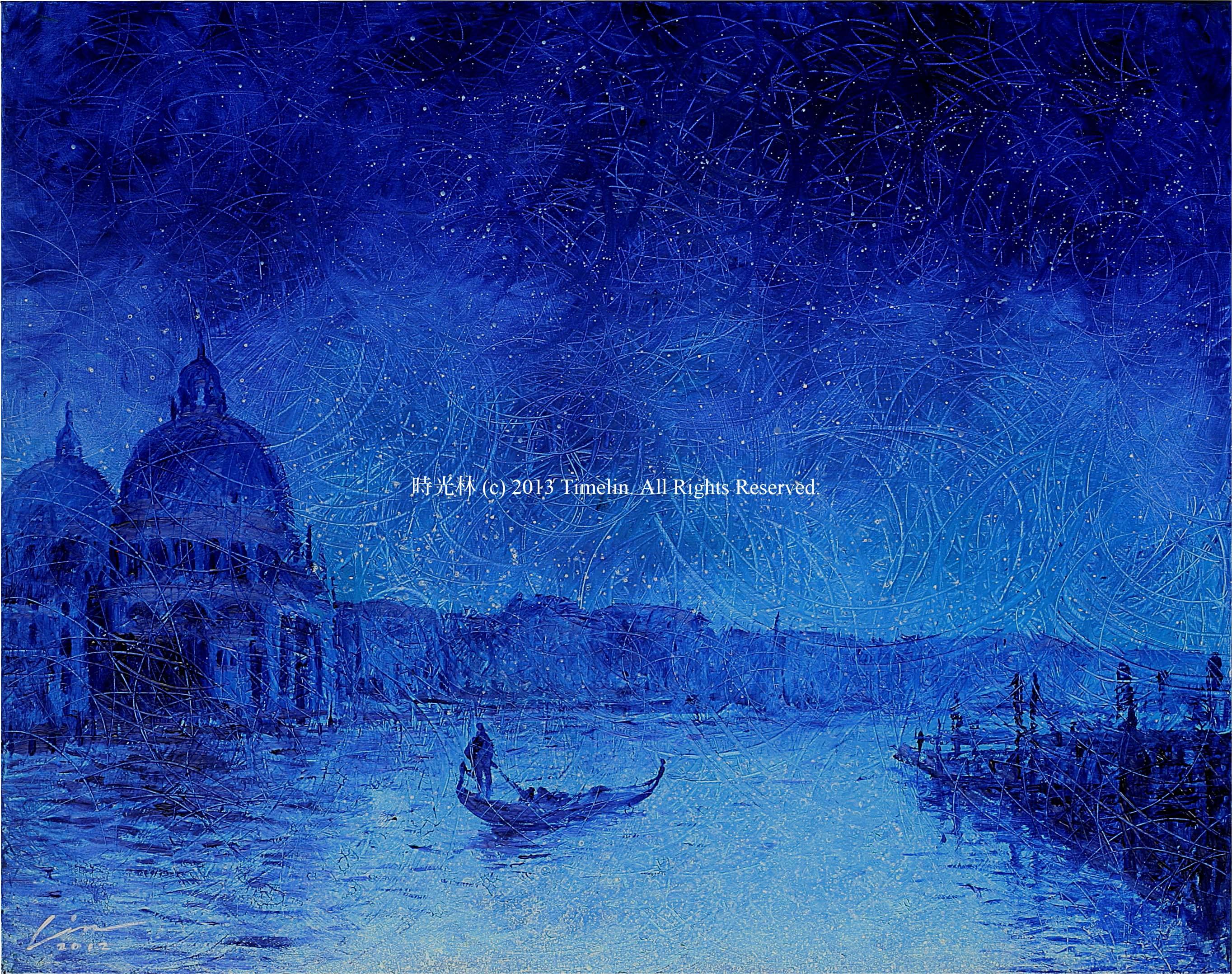 威尼斯時光Venice time