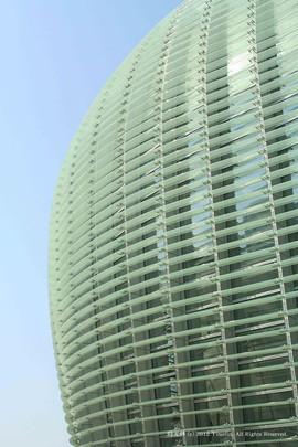東京新美術館Tokyo New Art Museum
