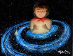 2013我也是宇宙 I am also universe