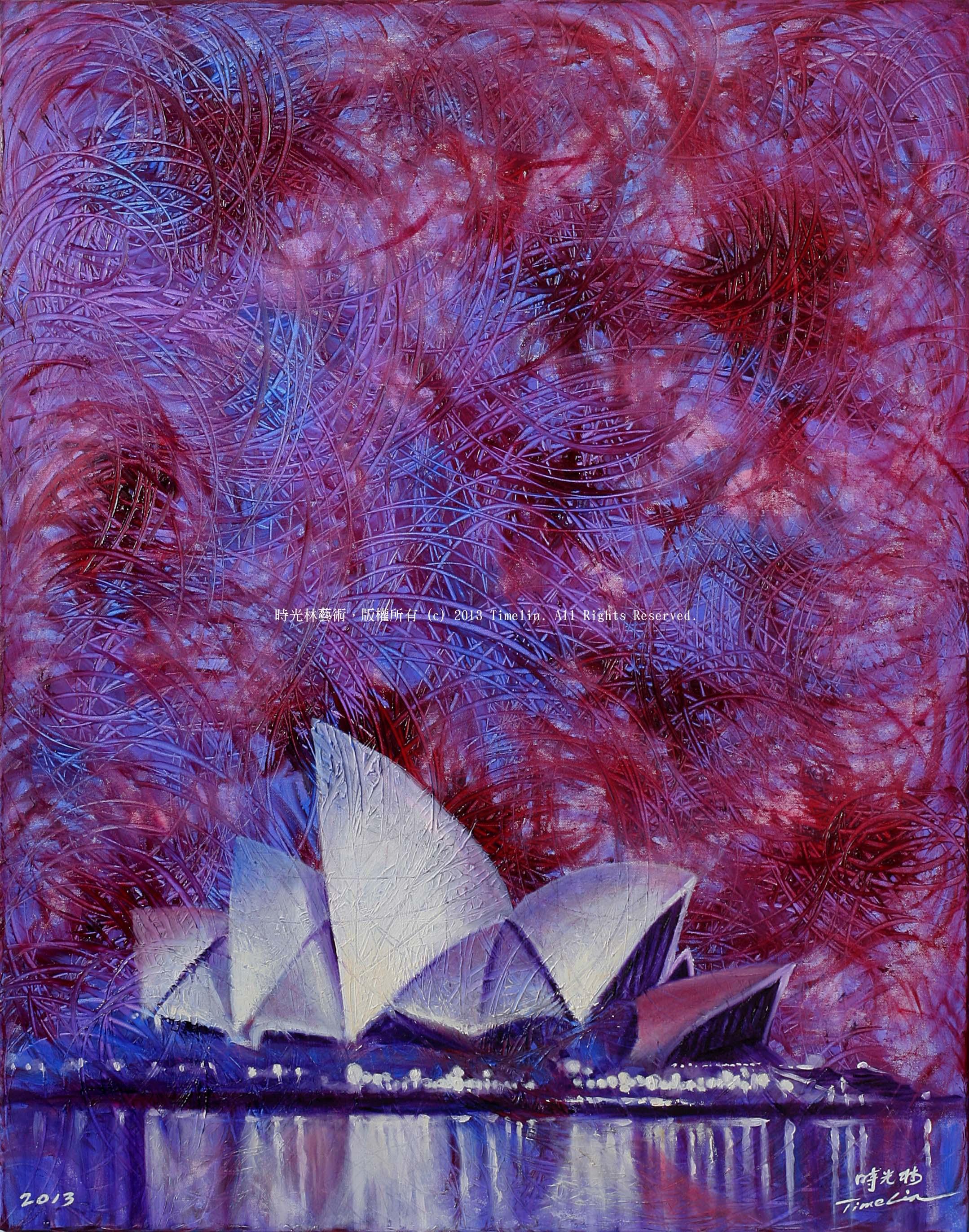 雪梨時光Sydney time