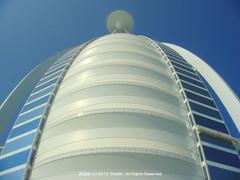 杜拜帆船酒店Burj Al Arab Jumeirah