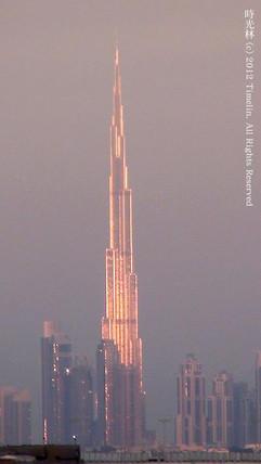 杜拜Dubai