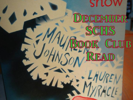 John Green's _Let it Snow_