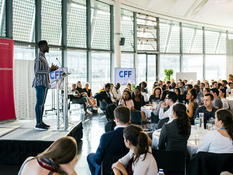 MLMS announces Young Leaders applications 2021