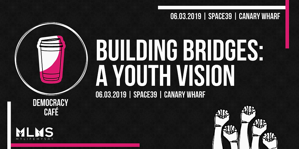 Building Bridges: A Youth Vision for a Common Future