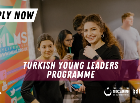 MLMS partners with the Presidency for Turks Abroad and Related Communities (YTB)