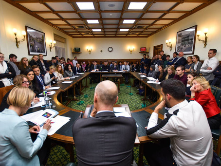 APPG-BBYP LAUNCHES NEW LSE REPORT!
