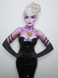 Perrie Edwards as Ursula