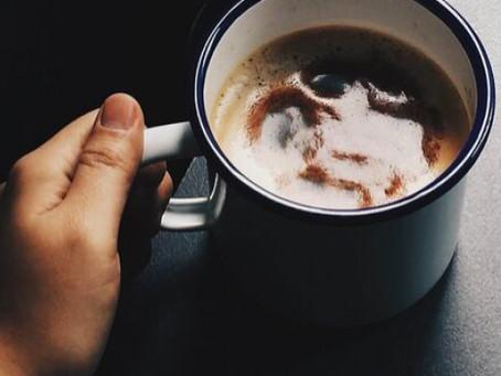 Café Anugrah