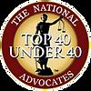 Joseph Caraccio Top 40 under 40 2017