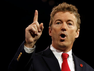 Senator Rand Paul Introduces EB-5 Bill