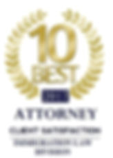 10 Best Lawyers NY