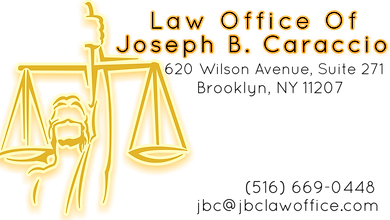 Top Immigration Lawyer Joseph Caraccio