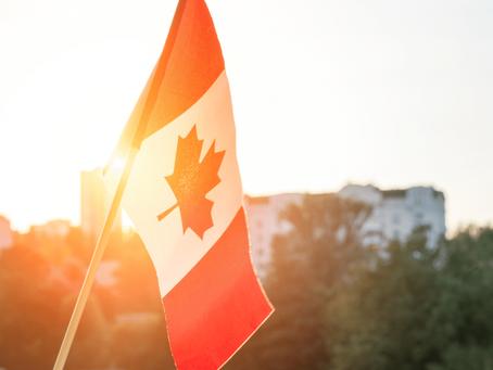 US / CANADIAN BORDER UPDATE APRIL 2021