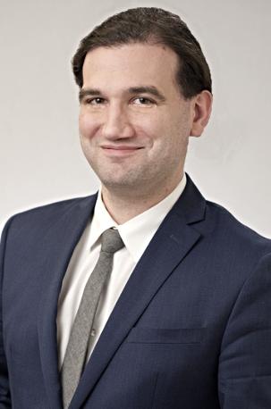 Immigration Lawyer Joseph Caraccio