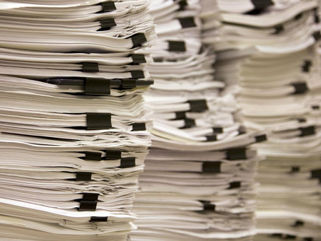 FOIA Request Results in Over 700 Unpublished BIA Remands