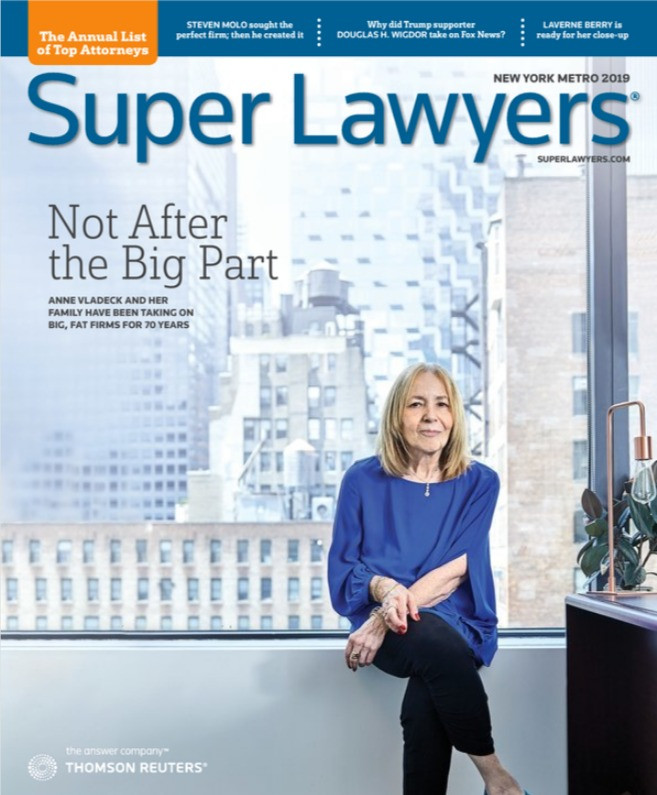Super Lawyers Magazine Joseph Caraccio Immigration Law