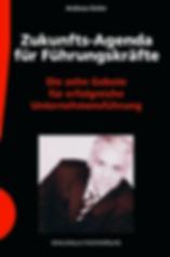 Prof. Andreas Kiefer über dieZukunftsagenda für Führungskräfte