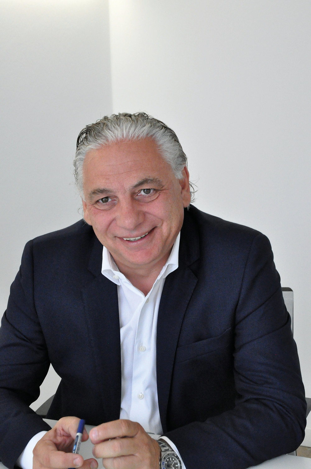 Prof. Andreas Kiefer